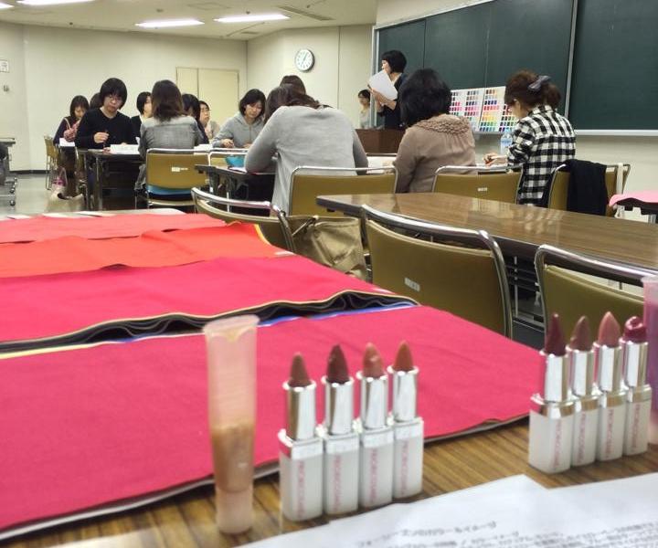美人力アップ講座2回目開催しました。
